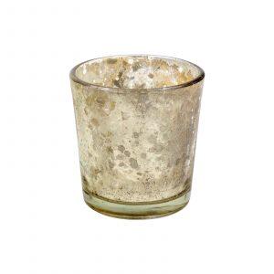 Bricero de vidrio Esmerilado