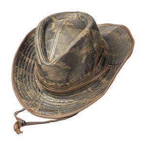 Sombrero Camuflado