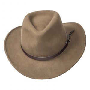Sombrero paño Kaki XL