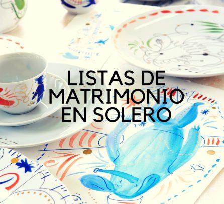 LISTAS DE MATRIMONIO EN SOLERO (1)