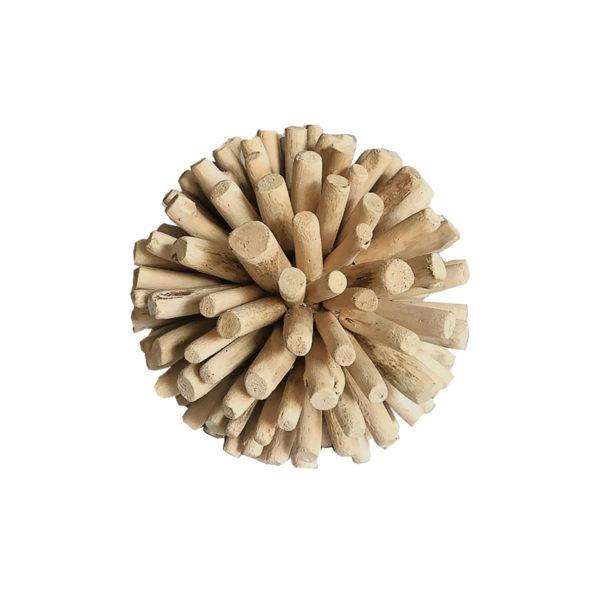Solero bolas madera L