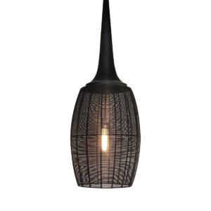 lámpara ardella redonda