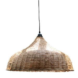 lámpara de techo wiwa artesano
